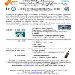 programma corso Taranto